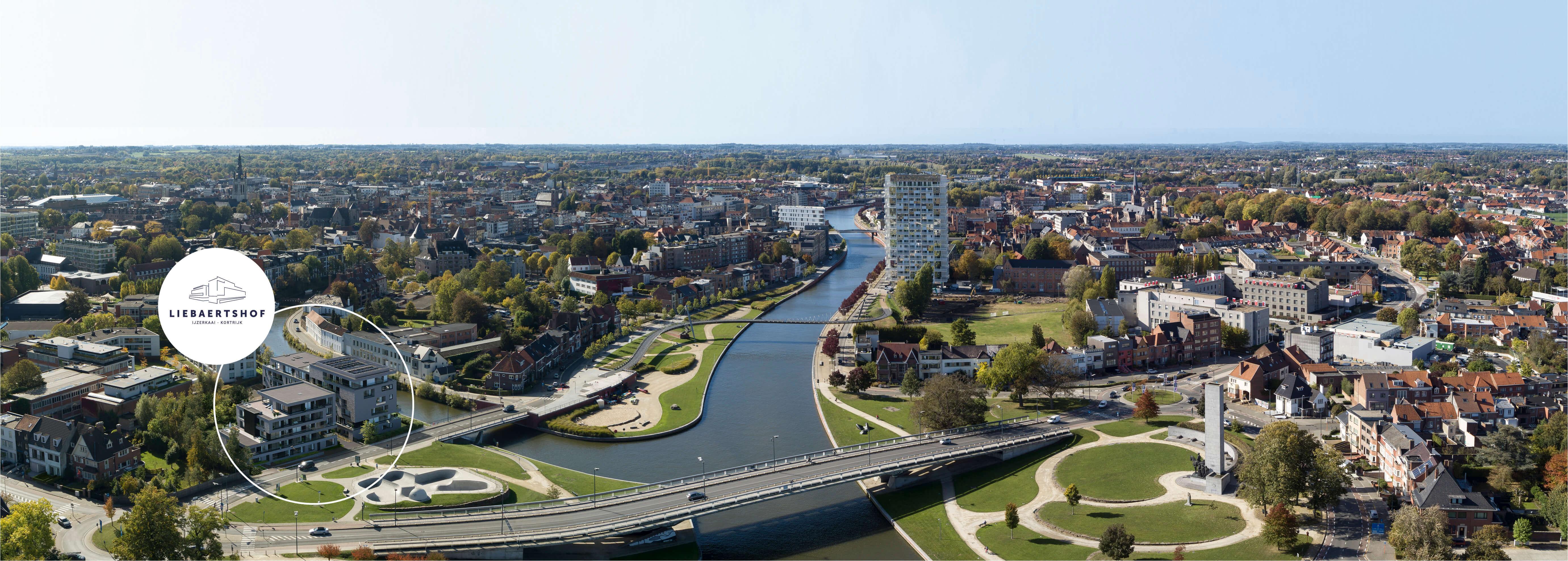 Liebaertshof Julien Marie Ijzerkaai Overview Hotspots Troeven